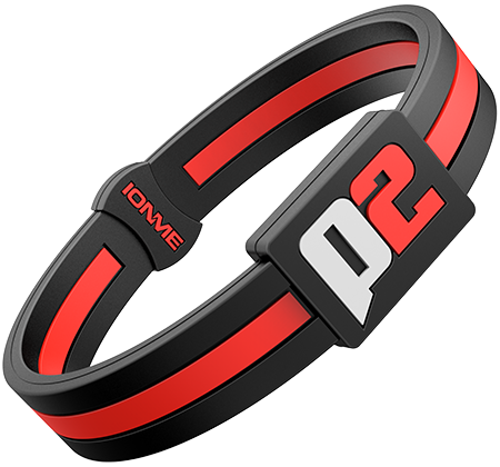 Black-Red-P2-Athlete-Series-Front