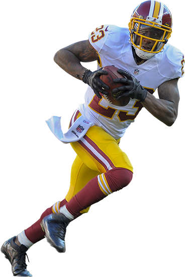 DeAngelo Hall